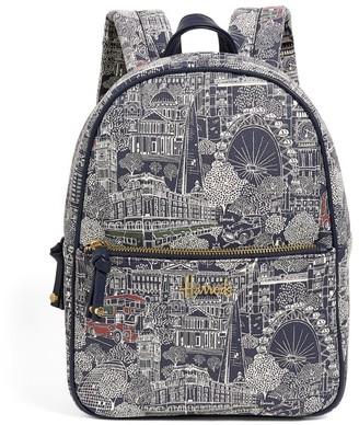 Harrods Landmarks Backpack