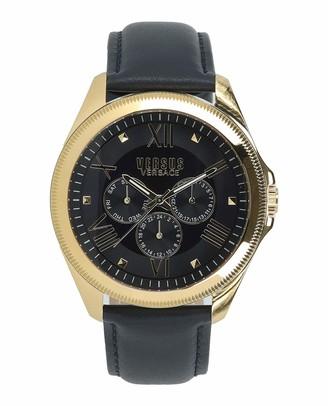 Versus By Versace Fashion Watch (Model: VSPEA0318)