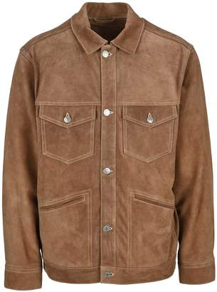 Isabel Marant Andy Jacket