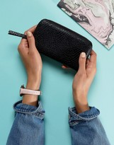 Monki Zip Through Wallet
