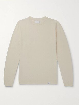 Norse Projects Sigfred Slim-Fit Wool Sweater