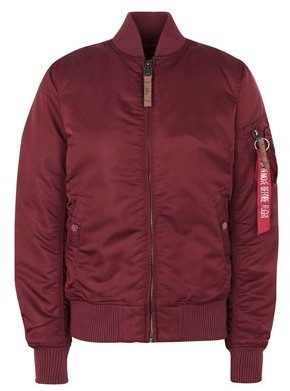 Alpha Industries Jacket