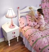 Room Magic Duvet Cover/Bedskirt/Sham Set, Poodles In Paris
