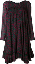 Chloé berry print dress - women - Silk/Cotton/Polyester - 36