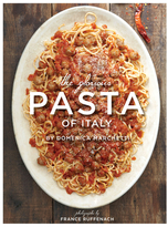 Chronicle Books Glorious Pasta of Italy