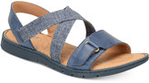 Børn Women's Britton Flat Sandals