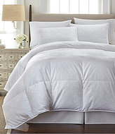 Southern Living 400-Thread-Count Paisley Jacquard Duck Down Comforter