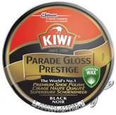Kiwi Black Parade Gloss Shoe Polish 50g by