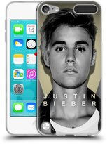 Justin Bieber Official Purpose B&w Soft Gel Case for
