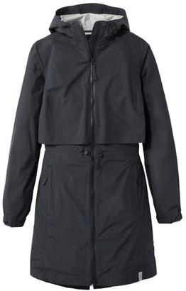 L.L. Bean Women's Meridian Rain Coat