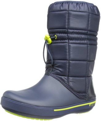 Crocs Women's Crocband II.5 Winter Boot Snow