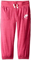 Nike Sportswear Gym Vintage Capri (Little Kids/Big Kids)