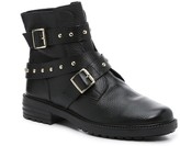 Thumbnail for your product : Kurt Geiger Stinger Motorcycle Bootie