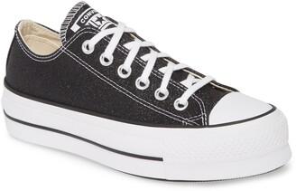 Converse Chuck Taylor® All Star® Lift Low Top Platform Sneaker