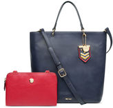 Nine West Illianna Tote and Pouch