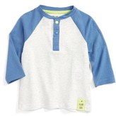 Infant Boy's Robeez Raglan Sleeve T-Shirt