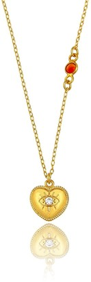 Daixa Somed Eros Necklace - Gold