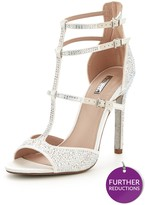 Carvela Gemma Wedding High Heeled Sandal