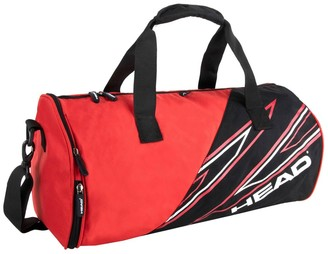 Head tamina Duffel Bag - Red/Black