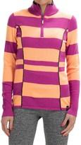 Neve Izzy Sweater - Merino Wool, Zip Neck (For Women)