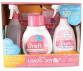 Dreft 6-Piece Loads of JoyTM Gift Set