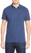 AG Jeans Men's 'Cliff' Pique Polo