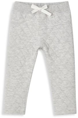 Petit Bateau Baby Boy's Quilted Pants