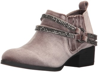 Not Rated Women's Nellie Ankle Bootie