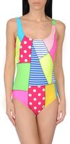 Moschino One-piece swimsuits - Item 47193742