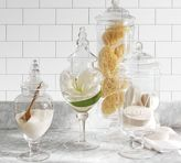 Pottery Barn PB Classic Glass Apothecary Jars