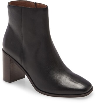Madewell The Greer Bootie