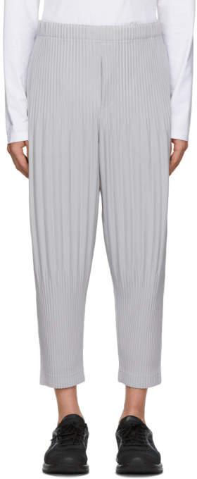 fe7abff70 Issey Miyake Men's Pants - ShopStyle