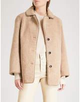 Joseph Holm sheepskin jacket