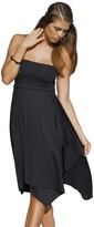 Thumbnail for your product : Sunflair 23106 Women's Black Cover Up 18