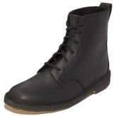 Clarks Leather Desert Mali Boots