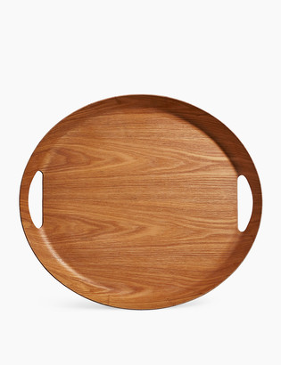 Marks and Spencer Round Tray