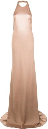 Alexis Xaverie fitted dress