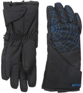 Spyder Mini Overweb Ski Glove (Toddler/Little Kids/Big Kids)