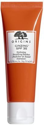 Origins GinZing SPF/PA+++ Hydrating Prettifying Finisher