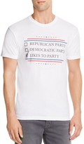 Kid Dangerous Political Party Graphic Tee