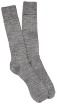 Smartwool City Slicker Medium Crew Socks - Large