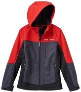 ZeroXposur Boys 8-20 Stowe Soft Shell Jacket