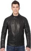 Puma Ferrari Premium Men's Leather Jacket