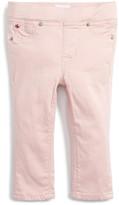 Hudson Repetition Skinny Pant (Baby Girls)
