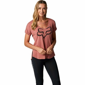 Fox Racing Women's Boundary SS TOP
