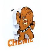 Star Wars 3D Light FX Mini Nightlight Chewie