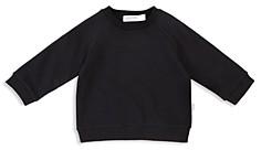 Miles Child Unisex Basic Long Sleeve Pullover - Little Kid