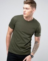 ONLY & SONS T-Shirt with Embroidery