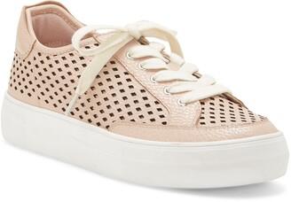 Vince Camuto Karshey Platform Sneaker