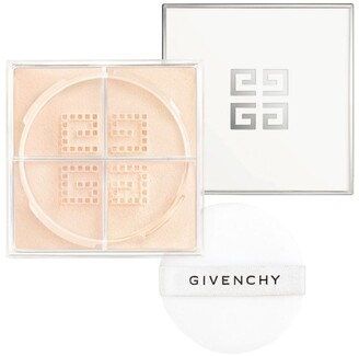 Givenchy Blanc Divin Brightening Mattifying Loose Powder